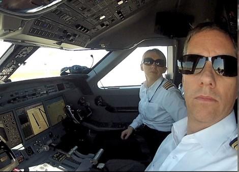 Rơi trực thăng Leicester: Cái chết định mệnh của cặp tình nhân phi công