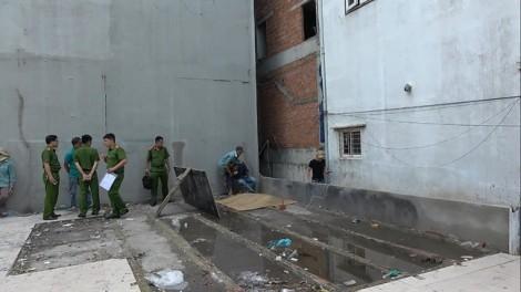 Đà Nẵng: Rơi từ tầng 7 tòa nhà đang xây, 1 công nhân tử nạn