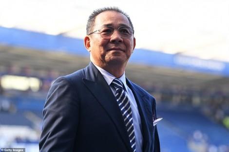 Tỷ phú Thái Lan và hành trình chinh phục trái tim người hâm mộ bóng đá Anh