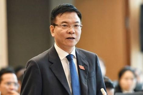 Bộ trưởng Bộ Tư pháp: 'Đổi 100 USD phạt 90 triệu là áp dụng pháp luật máy móc'