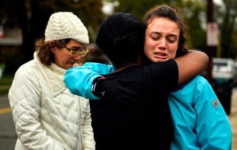 72 giờ ở Mỹ: Ba tội ác, ba nghi phạm mang lòng hận thù