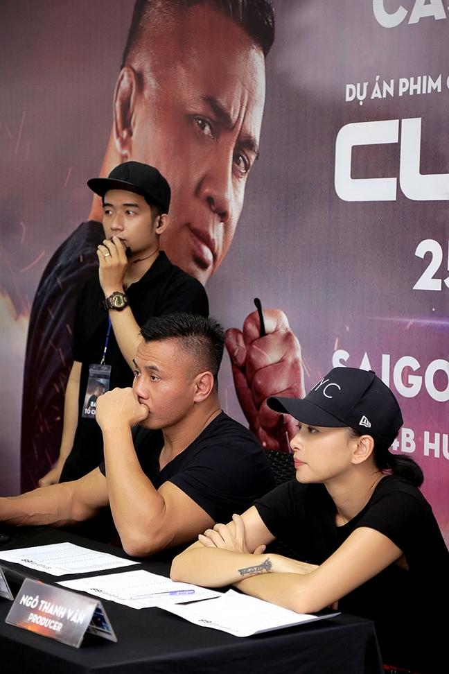 Phim Viet kinh phi 'khung': Phai dau may nho rui chiu!