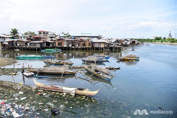Philippines: Bi kich cua nhung dua tre bi boc lot tinh duc qua mang
