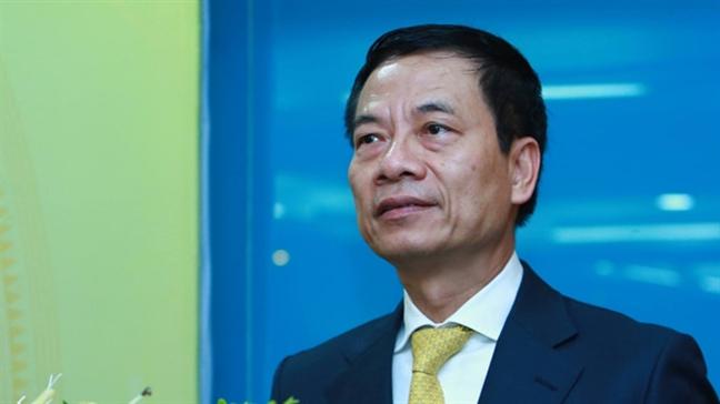 Tan Bo truong Bo Thong tin va Truyen thong se khong tra loi chat van
