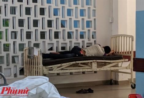 Ổ dịch từ… chính nhân viên y tế - Bài 2: '2 không' trong bệnh viện