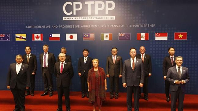 TPP-11 co hieu luc tu ngay 30/12