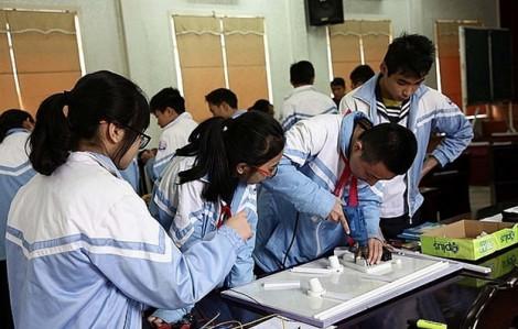 Bộ Tài chính bác đề xuất miễn học phí cho học sinh THCS của TP.HCM