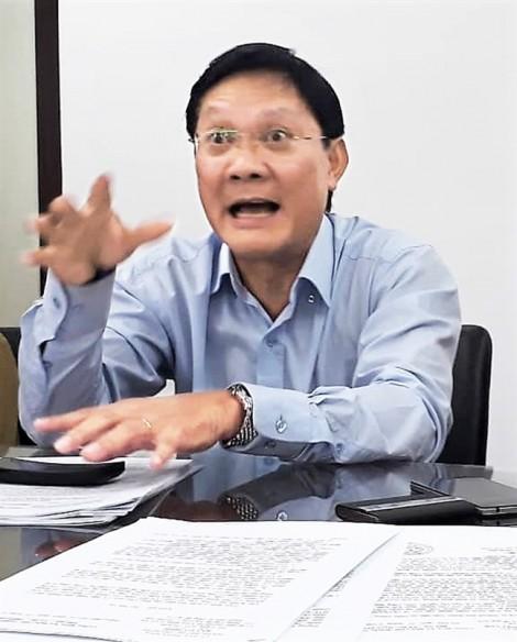 Tổng giám đốc Samco Trần Quốc Toản: Chúng tôi không tiêu cực nên chỉ kiểm điểm, rút kinh nghiệm