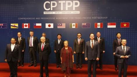 TPP-11 có hiệu lực từ ngày 30/12