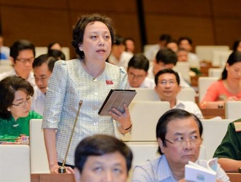 ĐBQH Phạm Khánh Phong Lan: Bồi thường thế nào cho người dùng thuốc giả?