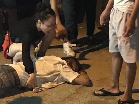 Vụ tài xế taxi bị bắn vì va chạm giao thông: Đạn xuyên trực tràng, nằm trong ổ bụng