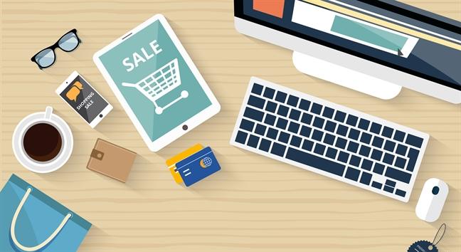Tap cho con kinh doanh online, nen hay khong?
