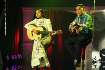 Ca sĩ Quỳnh Lan: 'Tôi nghĩ đến cái chết ngày chồng qua đời'