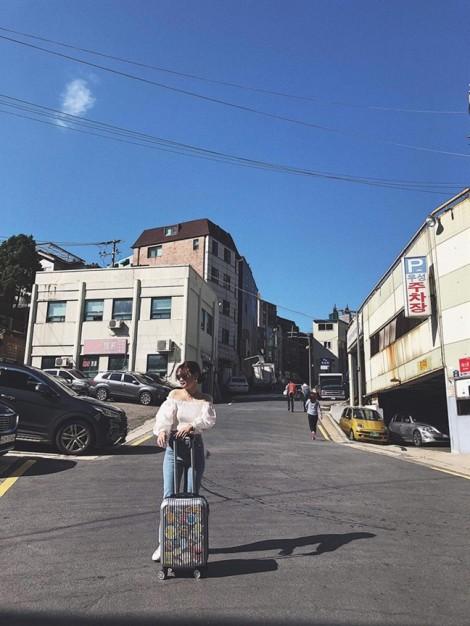 Bí kíp du lịch tự túc Seoul – Hàn Quốc 6 ngày 5 đêm