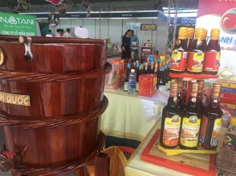 Nhiều thương hiệu nông sản Việt bị đánh cắp
