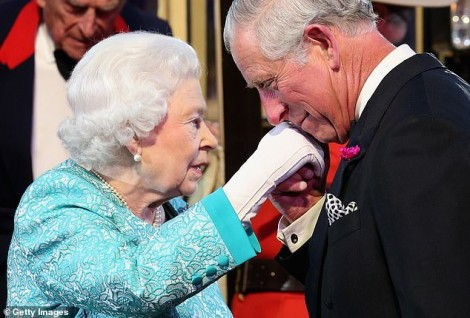 Thái tử Charles lên ngôi trong ba năm tới, bà Camilla trở thành Hoàng hậu?