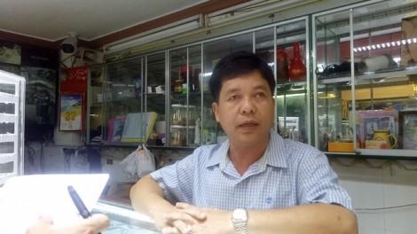 Vụ đổi 100 USD bị phạt: chủ tiệm vàng khiếu nại UBND TP Cần Thơ