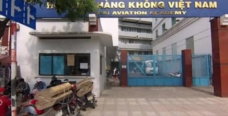 Học viện Hàng không Việt Nam: Đem tài sản Nhà nước đi hợp tác kinh doanh sai quy định