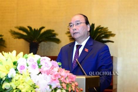 Thủ tướng Nguyễn Xuân Phúc: Cần rút kinh nghiệm sâu sắc vụ Con Cưng và đổi 100 USD