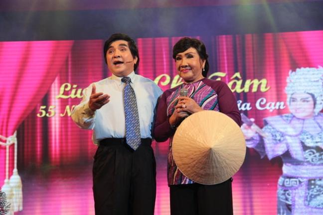Le Thuy, Chi Tam, Trong Phuc, Que Tran hoa giong voi bai ca co moi