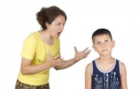 Mẹ đã sai rồi, khi nghĩ rằng thương con thì cho roi, cho vọt!