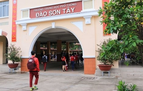 Hội nghị công chức, viên chức nhà trường thất bại vì giáo viên tố ban giám hiệu