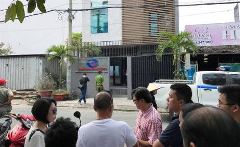 Phó tổng giám đốc Cienco 6 chết trong tư thế treo cổ