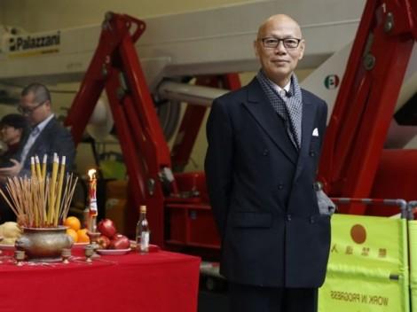 Sao Hồng Kông tiếc thương Lam Khiết Anh, cư dân mạng nguyền rủa Tăng Chí Vỹ