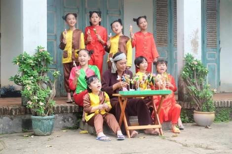 Nhạc sĩ Hoài An: 'Ca khúc cho trẻ em không thiếu, chỉ thiếu bộ lọc'