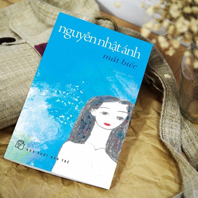 Nguyen Nhat Anh - nha van 'lam duyen' voi dien anh