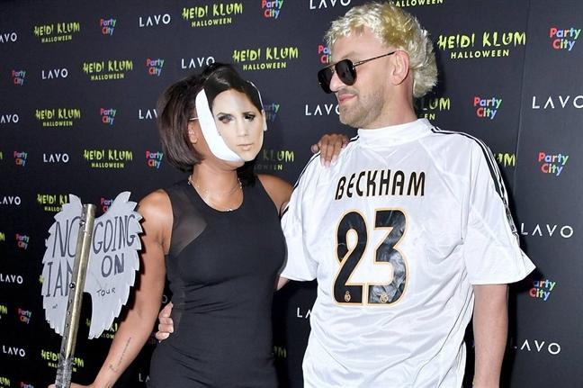 Nhom Spice Girls chinh thuc tai hop, khong co Victoria Beckham