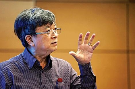 ĐBQH Trương Trọng Nghĩa: 'Năng lực, tính cách, tâm huyết và bản lĩnh của từng đại biểu làm nên 'tông' văn hóa nghị trường của họ...'