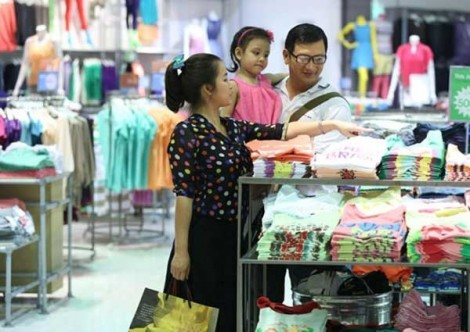 Giới trung lưu Việt Nam kiếm tiền theo một cách khác