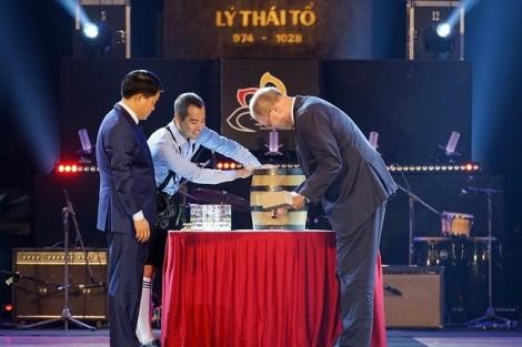 Quan hệ hợp tác Việt Nam-Đức sang một trang mới