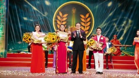 Giải thưởng Bông lúa vàng 2018: Giá như…