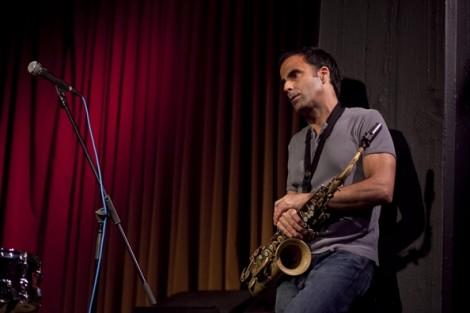 Ở Sài Gòn cũng nghe được 'jazz nguyên bản' của David Binney