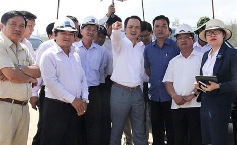 FLC tiếp tục chia nhỏ dự án để làm ở Quảng Ngãi