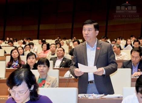 Tổ chức đại học của Việt Nam đang 'bộ máy chồng bộ máy'