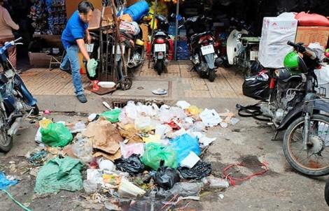Lập đoàn kiểm tra vụ 'thủ phạm gây ngập ở Sài Gòn'
