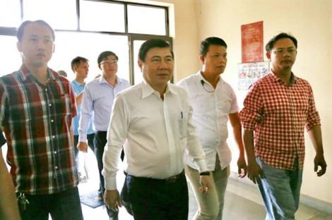 TP.HCM xin ý kiến người dân Thủ Thiêm 10 nội dung liên quan đến chính sách bồi thường