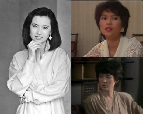 Đài TVB bị khán giả chỉ trích khi chiếu lại phim của Lam Khiết Anh