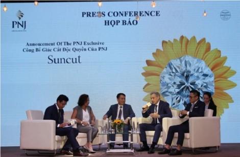 PNJ Suncut – đánh dấu sự hợp tác chiến lược giữa PNJ và Swarovski
