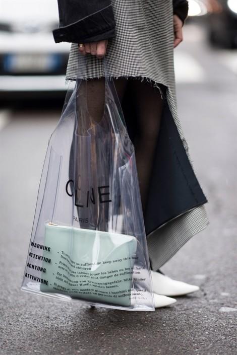 Điểm danh những chiếc 'túi nylon' đáng giá bạc triệu