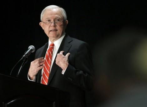 Tổng thống Trump sa thải Bộ trưởng Tư pháp