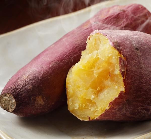 Nhung mon ngon tu khoai lang de lam va tot cho suc khoe