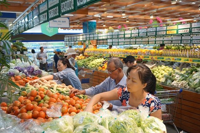 Ban le Viet dang o dau trong cuoc chien khong can suc?