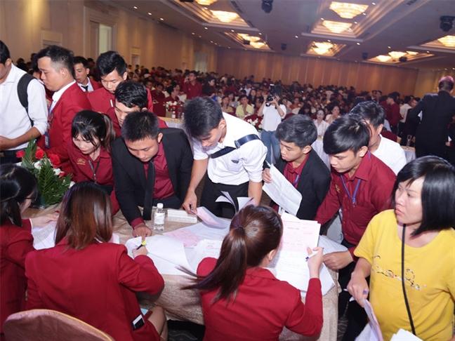 Quan ly thi truong bat dong san: Cong ty 'ma', du an 'ma' tran lan, chinh quyen o dau?