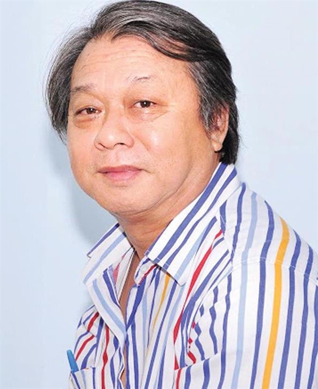 Giam doc Nha hat Tran Huu Trang - NSND Tran Ngoc Giau: 'Khong the dap ung hoat dong bieu dien'