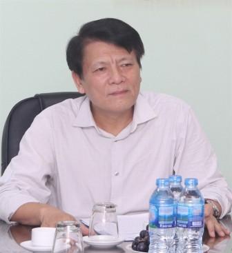 NSND Nguyễn Quang Vinh, Cục trưởng Cục NTBD: Đã tới lúc phải đưa ra một chiến lược bài bản