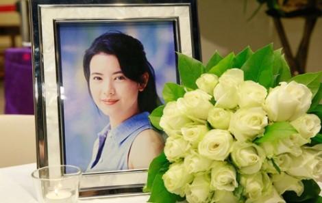 Nghệ sĩ và khán giả tiễn đưa Lam Khiết Anh